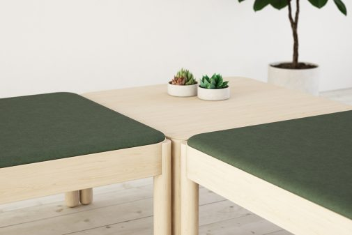 bench, table, furniture, workplace, quality, ljuddämpande, soundabsorbing , akustisk design, kontorsmöbler, soundabsorption, sound reducing, acoustic design, scandinavian design, office furniture, ljudabsorberande, kvalitet, arbetsplats